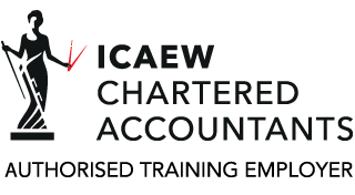 icaew authorised training employer