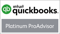 Quickbooks Platinum Advisor